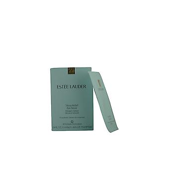 Estee Lauder Stress Relief Eye Mask 10 Un Womens Sealed Boxed