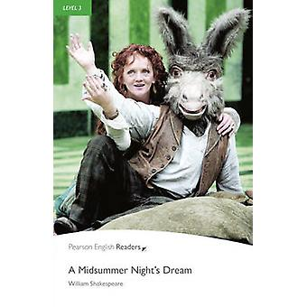 Level 3 A Midsummer Nights Dream by William Shakespeare