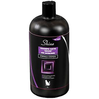 Arppe Cat Shampoo Shine Quick SA 1 L. (Cats , Grooming & Wellbeing , Shampoos)