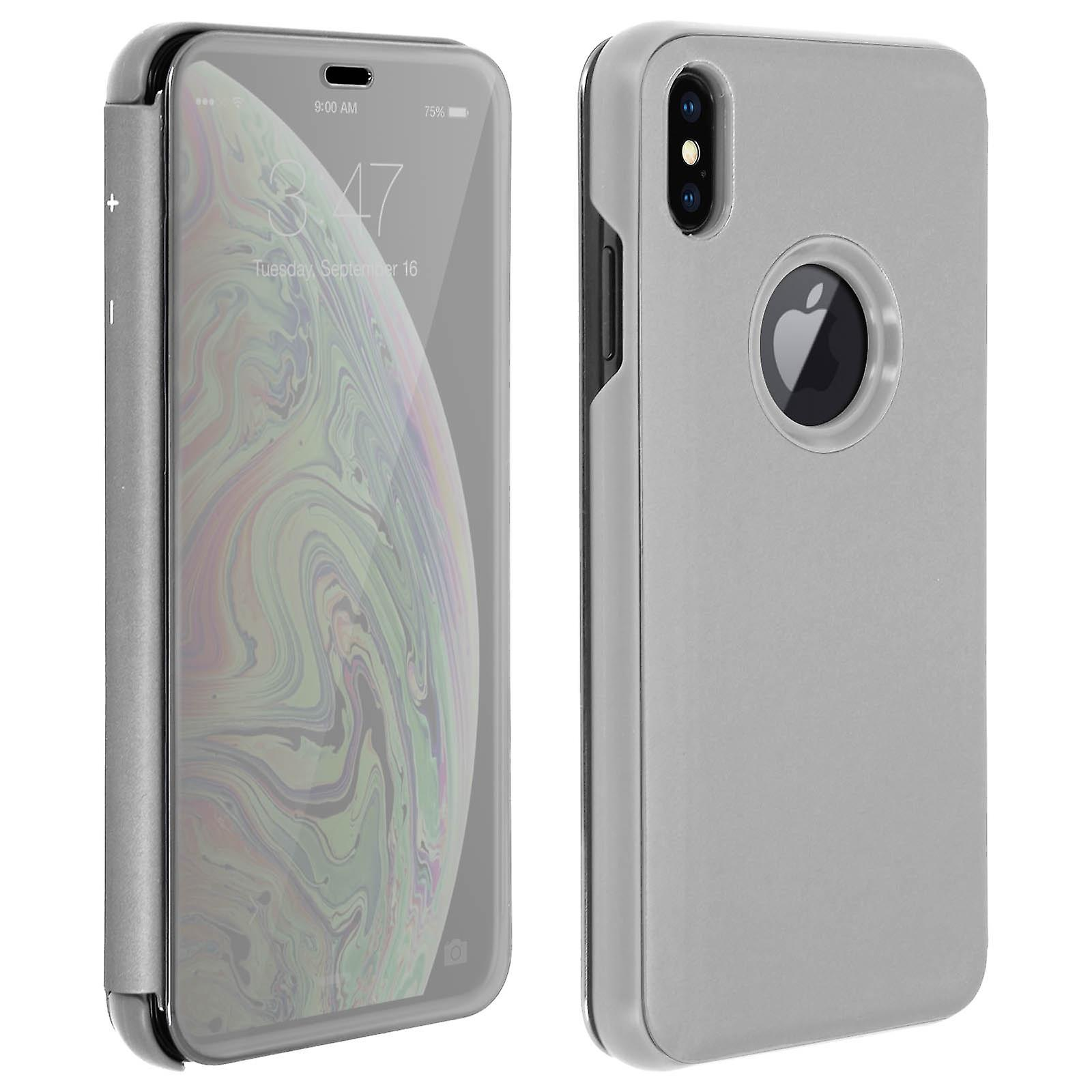 iphone xs max mirror case