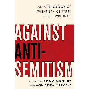 反ユダヤ人主義-20 世紀ポーランド作成のアンソロジーに対して