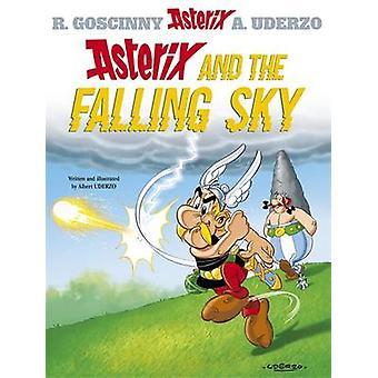 Asterix and the Falling Sky - Album 33 by Rene Goscinny - Albert Uderz
