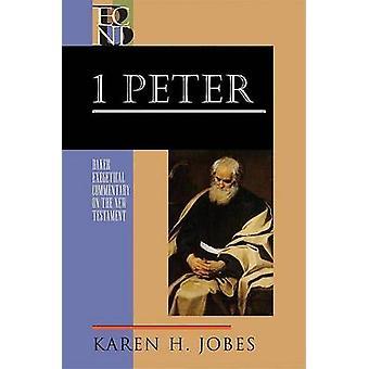 1 Peter by Karen H. Jobes - 9780801026744 Book