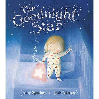 La estrella de buenas noches por Amy Sparkes - libro 9781782953685