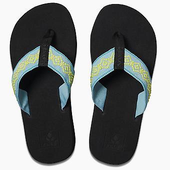 Reef Womens Sandals ~ Sandy aqua