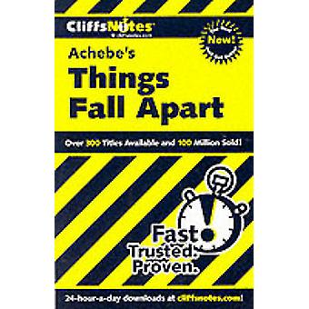Things Fall Apart (New edition) by Chua - 9780764586477 Book