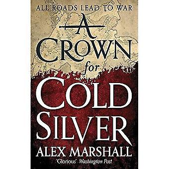 En krona för kalla Silver: boka ett av Crimson riket