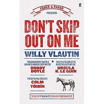 Não pular fora de mim (Paperback)
