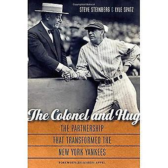 Oberst og knus: det partnerskab, som transformeret New York Yankees