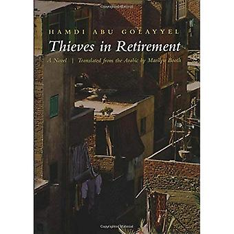 Thieves in Retirement: A Novel