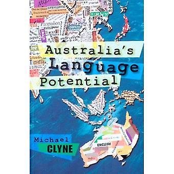 Australiës taal potentieel