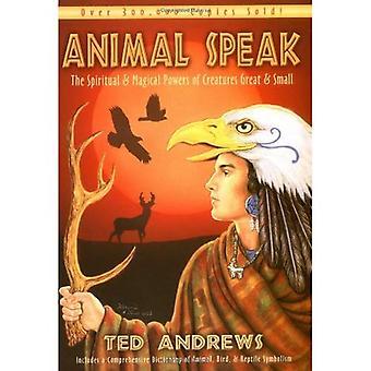 Animal-parole