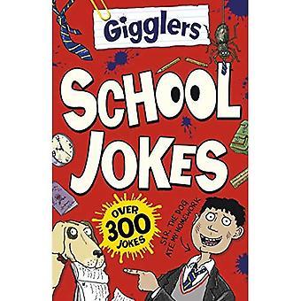 Gigglers: School Jokes