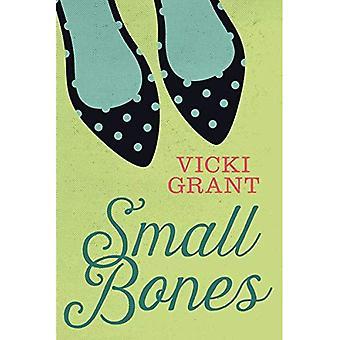 Small Bones (Secrets (Orca Books))