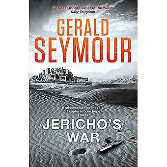 Jerichos Krieg