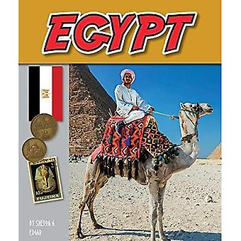 Egypt (One World, Many Countries)