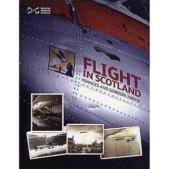 Flight in Scotland (Scotties)
