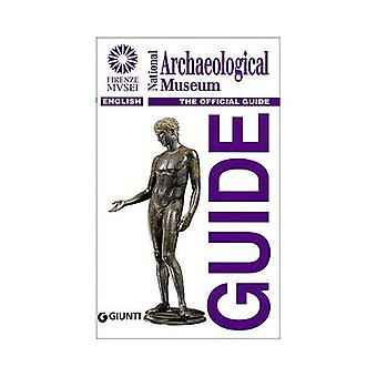 National Archaeological Museum (Rapid Guides to Florentine Museums)