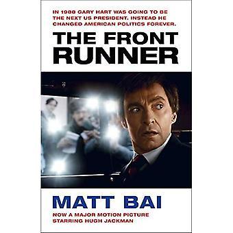 Den Front Runner (hela sanningen är ute film Tie-in)