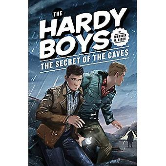 The Secret of the Caves #7 (Hardy Boys)