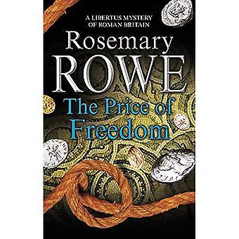 The Price of Freedom (Libertus Mystery of Roman Britain)