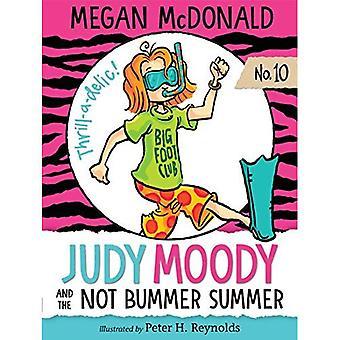 Judy Moody e o não Bummer Summer (Judy Moody)