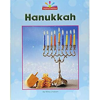 Hanukkah (Beginning-To-Read, Read and Discover - Holidays)