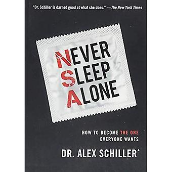 Aldrig sova ensam