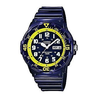 腕時計カシオ コレクション MRW-200HC-2BVEF