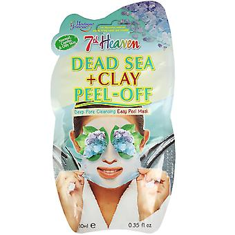 7th Heaven Dead Sea & Clay Peel Off