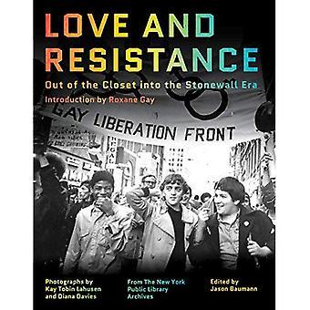 Liefde en verzet - uit de kast in de Stonewall tijdperk