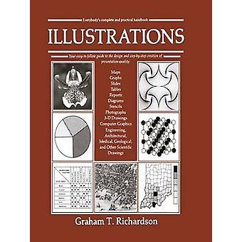Illustrations Everybodys Guide complet et pratique par Richardson & Graham T.