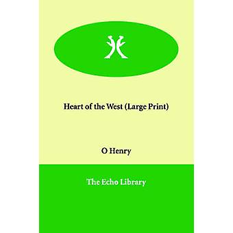Hjertet av vest av Henry O