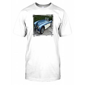 Austin Healey Sports Car Kids T Shirt