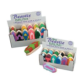 Beastie Dandy Brush (Pack Of 8)