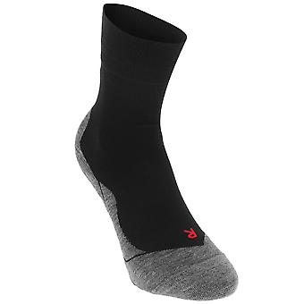 Falke Womens Long Socks Quarter Comfort Fit Accessories
