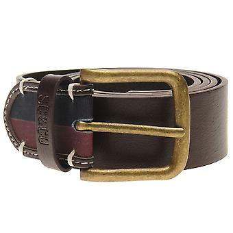 oulCal Mens Dual End Belt