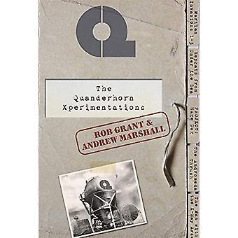 Quanderhorn Xperimentations przez Quanderhorn Xperimentations-