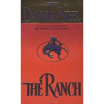 The Ranch by Steel - Danielle - 9780440224785 Book