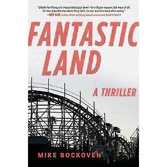 FantasticLand - A Novel by FantasticLand - A Novel - 9781510737884 Book