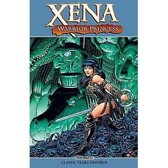 Xena - Warrior Princess - The Classic Years Omnibus by John Wagner - I