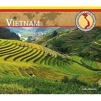 Vietnam by Julie Murray - 9781532110559 Book