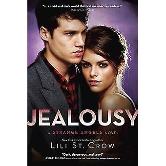 Jealousy by Lili St. Crow - 9781595142900 Book