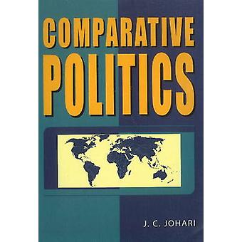 Comparative Politics by J. C. Johari - 9788120757585 Book