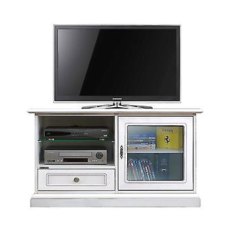 TV Holder Door Midi window with drawer and large compartment