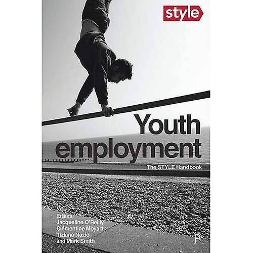 Youth EmployHommest  STYLE Handbook