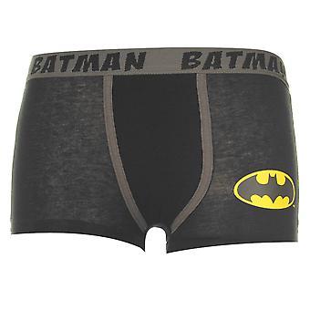バットマンの子供子供男の子幼児シングル ボクサー パンツ コンフォート フィット下着新しい