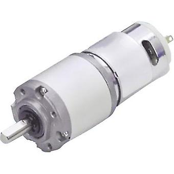 DC gearmotor Drive-System Europe DSMP320-12-0051-BF 12 Vdc 0.53