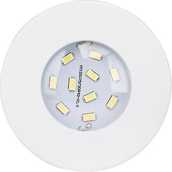 Brilliant indoor panel mounted lamp G94667/05 White Built-in LED