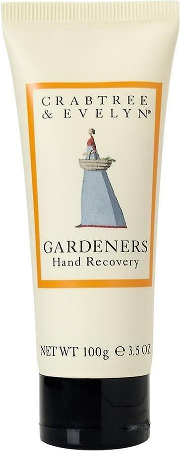 Crabtree & Evelyn Gardeners Hand Recovery-